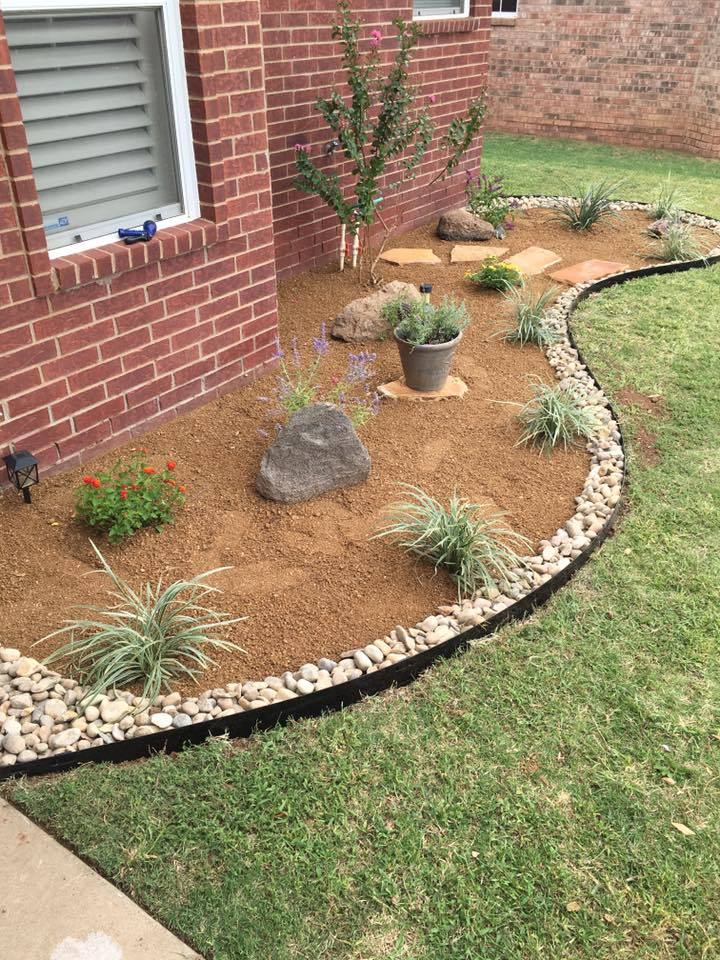 , Landscaping