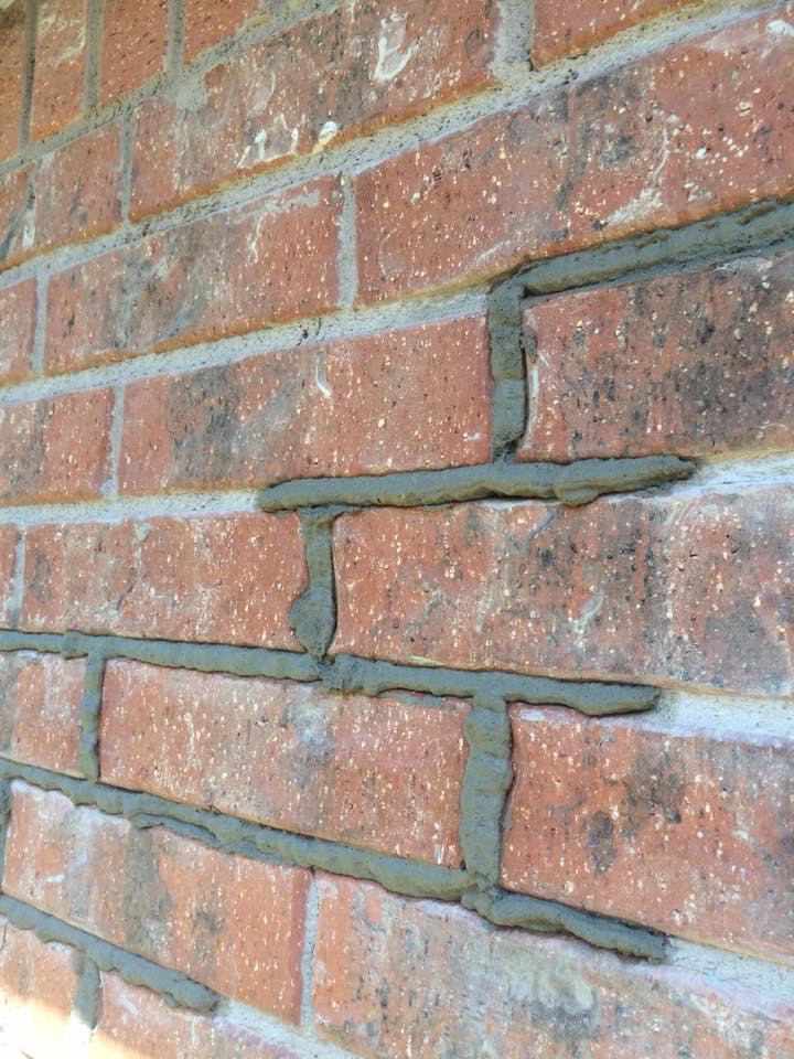 , Brick