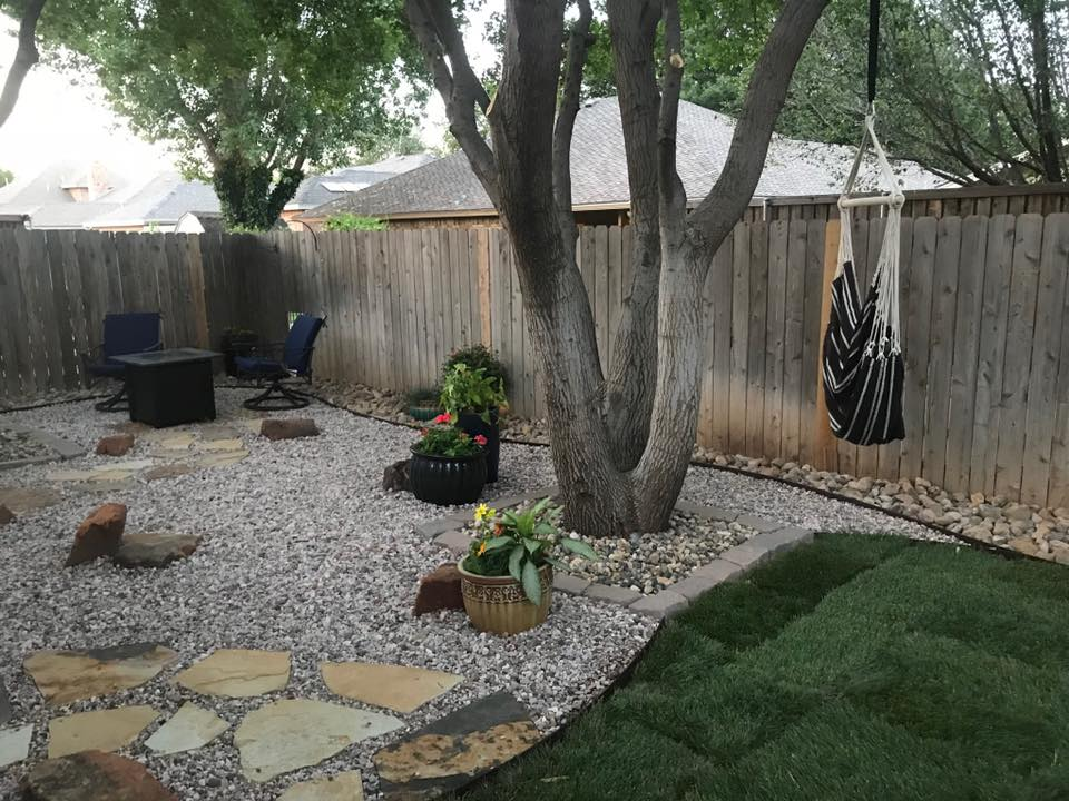 Landscaping & Hardscaping